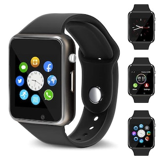 3210U Touch Screen Smart Watch