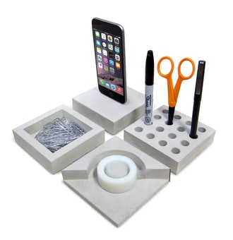 Slabs - Desk Accessories