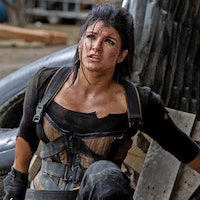 The Punisher Bootleg Sequel Would Star Deadpool Star Gina Carano