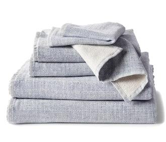 Catalina Organic Towel Set