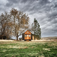 Tiny Houses Are Taking Over the World, But Will They Solve Our Eco-Design Issues?