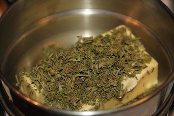 Marijuana Cookies jazz cabbage edibles