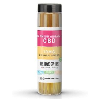 EMPE CBD Honey Sticks