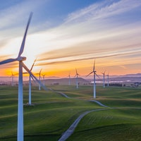 Wind Energy: How Bigger Turbines Could Reduce Prices and Boost Power