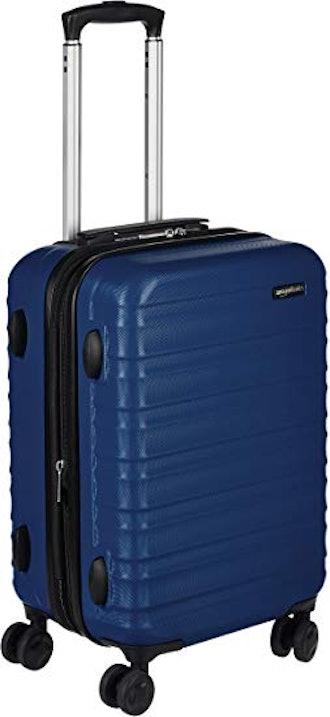 AmazonBasics Hardside Spinner Luggage - Carry On