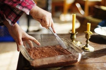 Can you smoke old weed? what about brownies