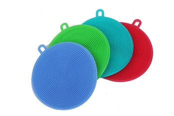 Blue Ridge Kitchen Silicone Dish Sponge