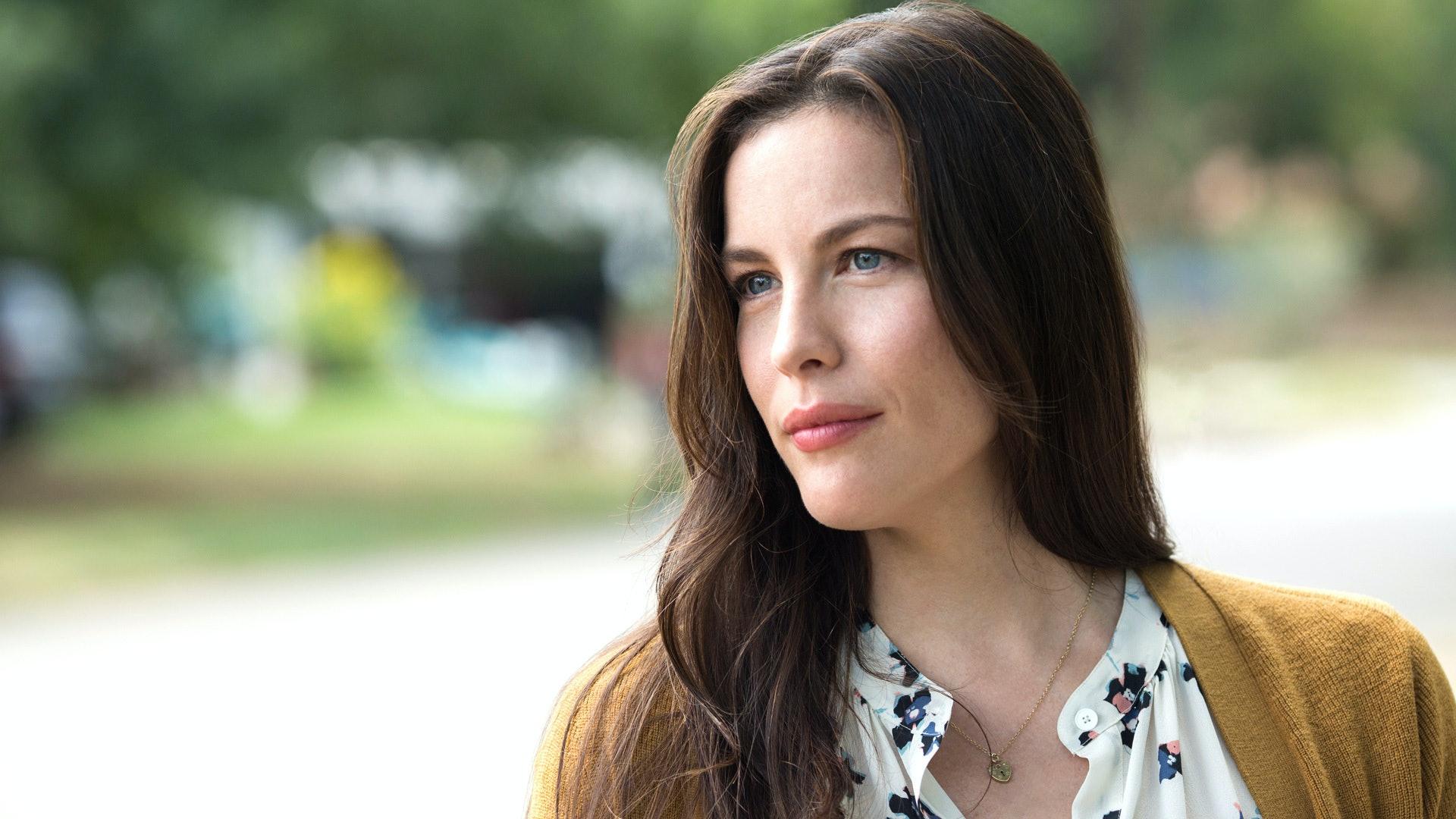 Liv Tyler as Meg in 'The Leftovers'