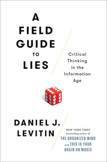 a field guide to lies cover