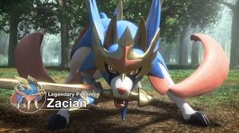 pokemon sword and shield release date starter evolutions legendaries