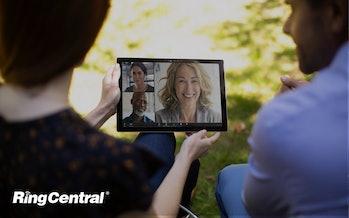 Meetings, online meetings, video meetings
