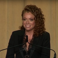 No, Michelle Wolf Didn't Do Anything in These Fake News Stories