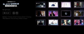 black mirror bandersnatch movie netflix