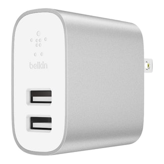 Belkin Boost Charge 2-Port Wall Charger