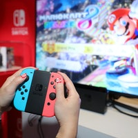 Nintendo Switch Hands-On Impressions at PAX South 2017