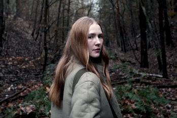 Franziska in 2019.