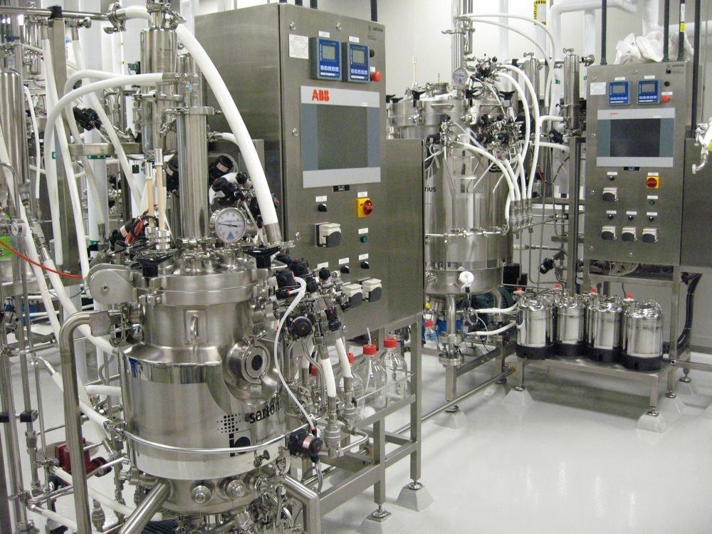 bioreactor blood vaccines