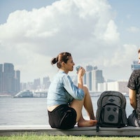 Best Tech Backpacks That Make It the Perfect Traveling Companion