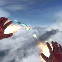 'Iron Man VR' Director Explains Why It's a Perfect Fit for PlayStation VR