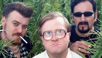 'Trailer Park Boys'