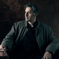 Can 'The Night Of''s John Turturro Get Any Sadder?