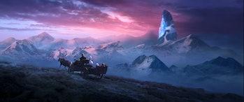 Disney Frozen 2 review