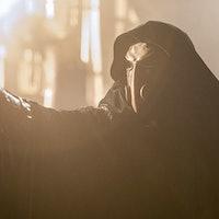'The Flash' Season 3, Episode 6 Battles A Dark Enemy