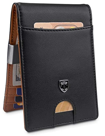 Travando Slim Wallet
