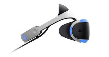 PlayStation V1 vs. PSVR V2