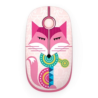 Jelly Comb Slim Wireless Mouse