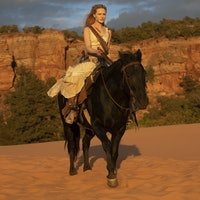 'Westworld' Season 3 Trailer Teases World War II Park and Dolores' Mission