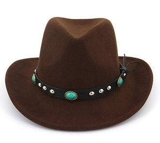 Zombieland 2 Double Tap Tallahassee 2019 Cowboy Hat