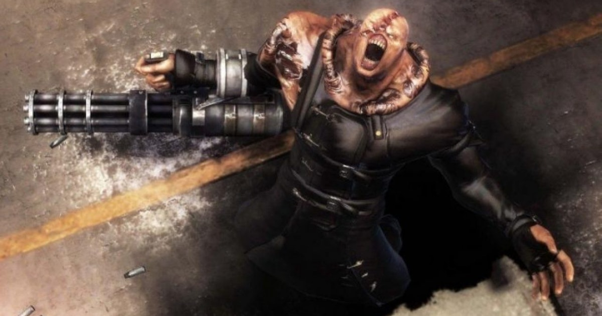 Resident Evil 3 Remake Release Date Leaks Suggest Nemesis Coming