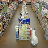 Attention Walmart shoppers, prepare for robots -- report