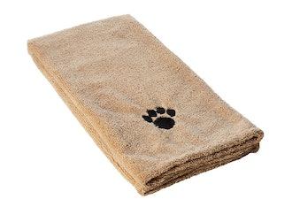 Kole Ultra-Absorbent Pet Bath Towel