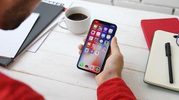 ios phone apple