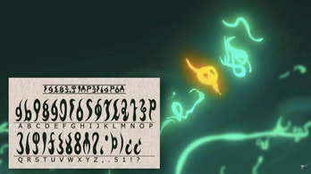 'Breath of the Wild 2' trailer decoded (Part 1)