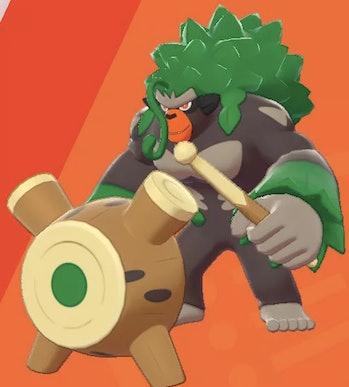 'Pokémon Sword and Shield' starter evolutions leaked