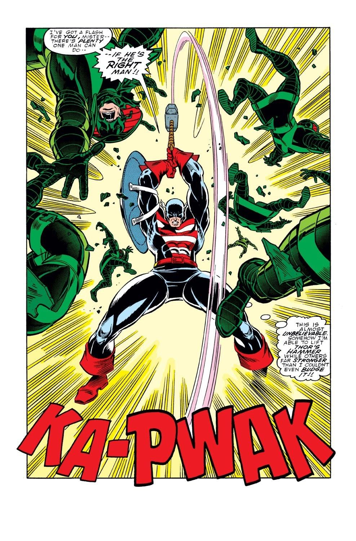 Avengers Endgame Thor Captain America Hammer