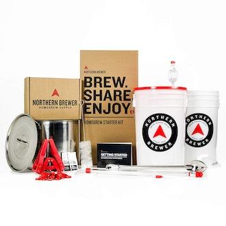 Northern Brewer Brew. Share. Enjoy.