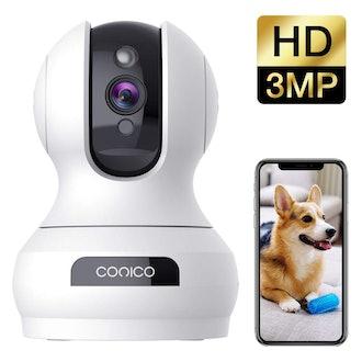 Conico Wireless Security Pet Camera