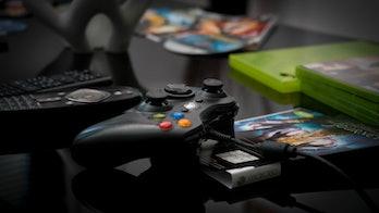 xbox microsoft console