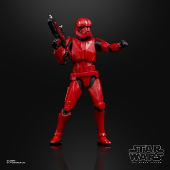Sith Troopers Star Wars The Rise of Skywalker SDCC