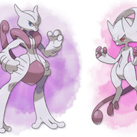 'Pokemon Sun' and 'Moon' Finally Adds Mewtwo Mega Stones