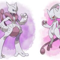 'Pokemon Sun' and 'Moon' Finally Adds Mewtwo Mega Stones