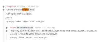 reddit nintendo switch
