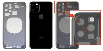 iphone 11 leaks 2019 APple
