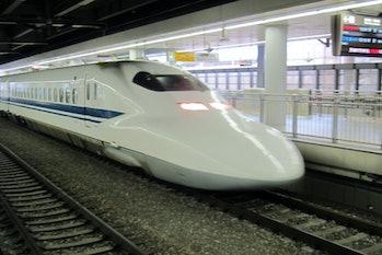 Tokyo - Minato: Shinagawa-eki - Tōkaidō Shinkansen