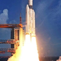 India Will Launch Record 104 Satellites into Space on Single Rocket