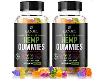 Premium Hemp Gummies